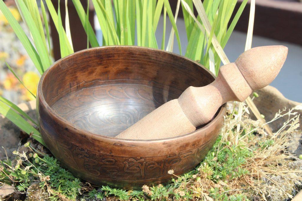 Healing Bowl