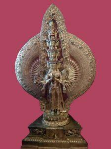 Chenrezig Avalokitesvara Large Buddha Statue for Sale