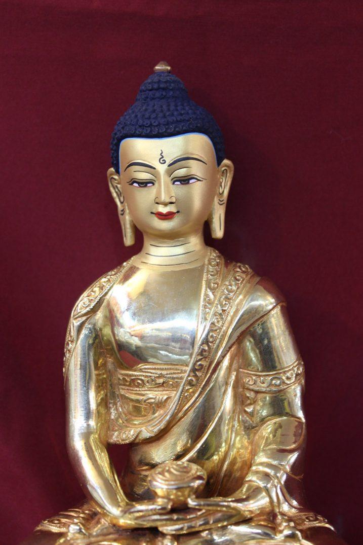 Amitabh Buddha