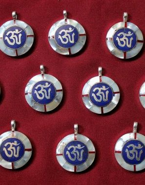 Om Mantra Pendants
