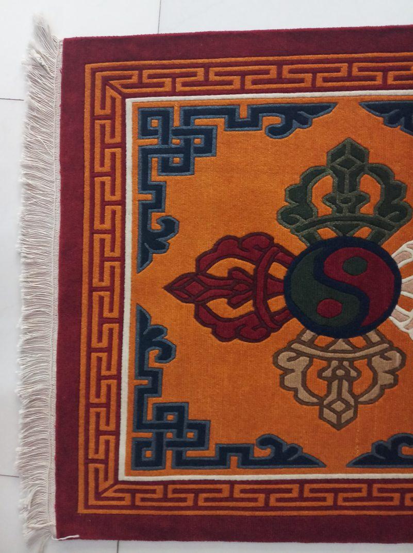 Double Dorje Carpet zoom1 - Copy