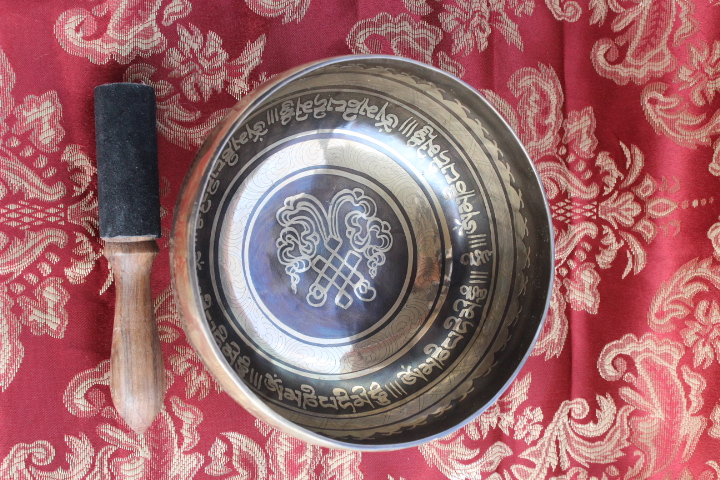 Tibetan Magical Bowl