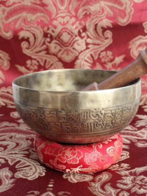 Tibetan Magical Bowl