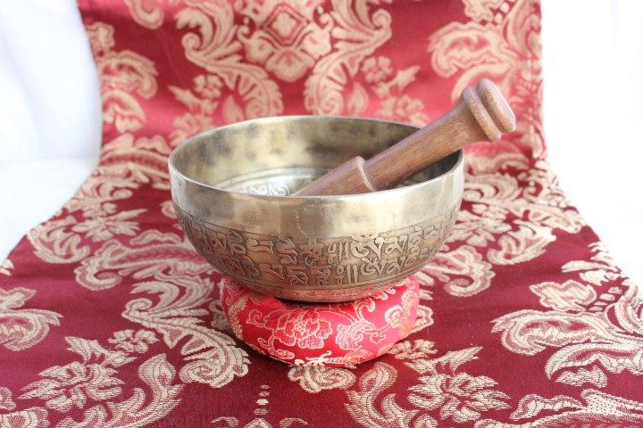 Tibetan Magical Bowl for Christmas gifts