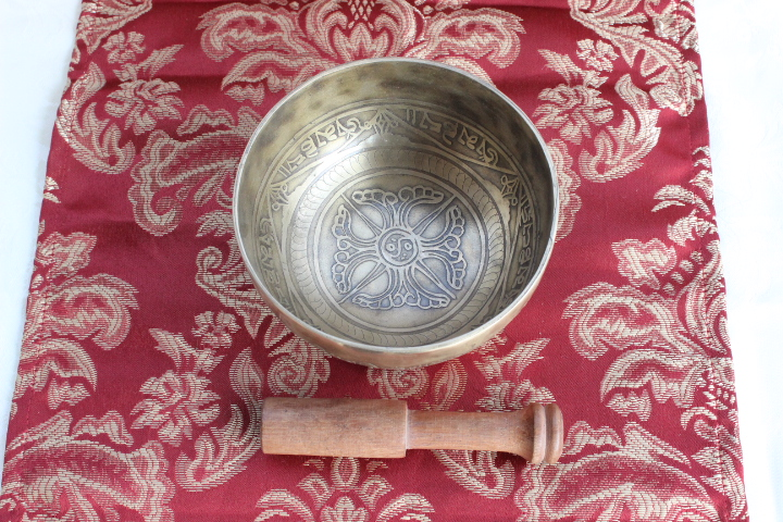 Tibetan Magical Bowl for New year gift