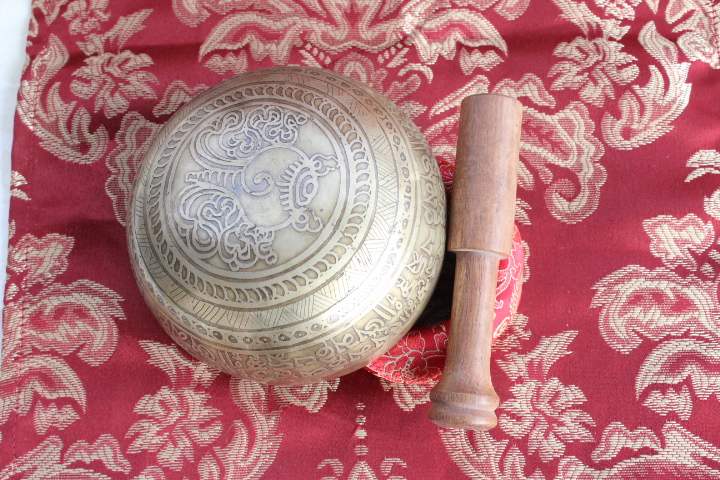 Tibetan Magical Bowl for thanksgiving gifts