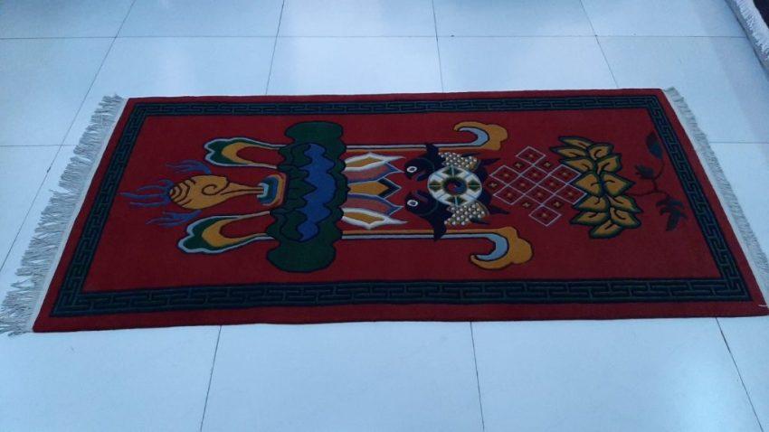 meditation rug mothers day gift