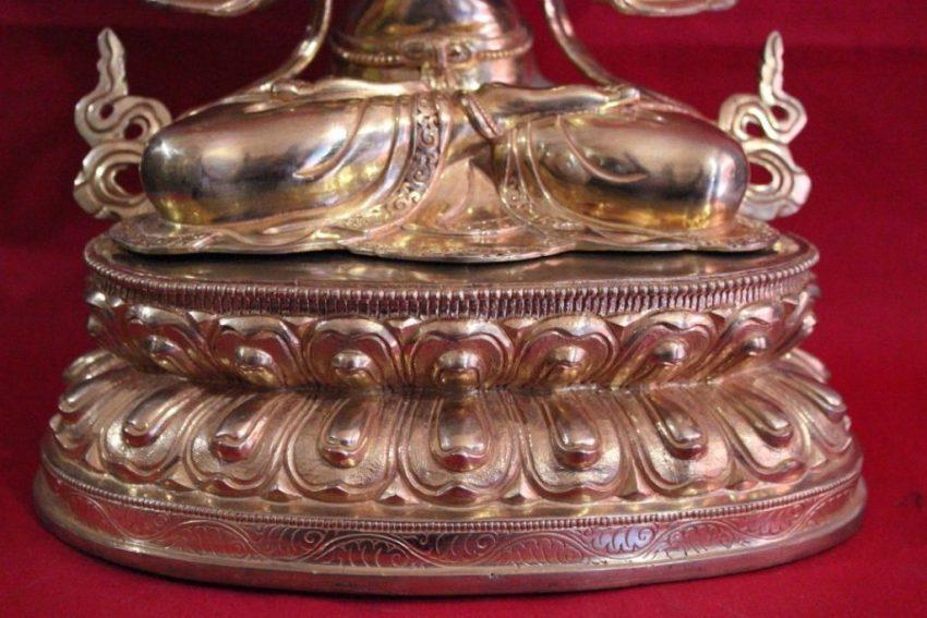 Avalokitesvara buddha statue gift ideas