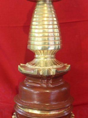 Chhortin stupa