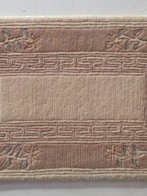Tibetan door mat