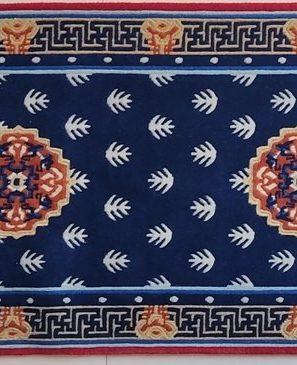 Tibetan Runner Mat
