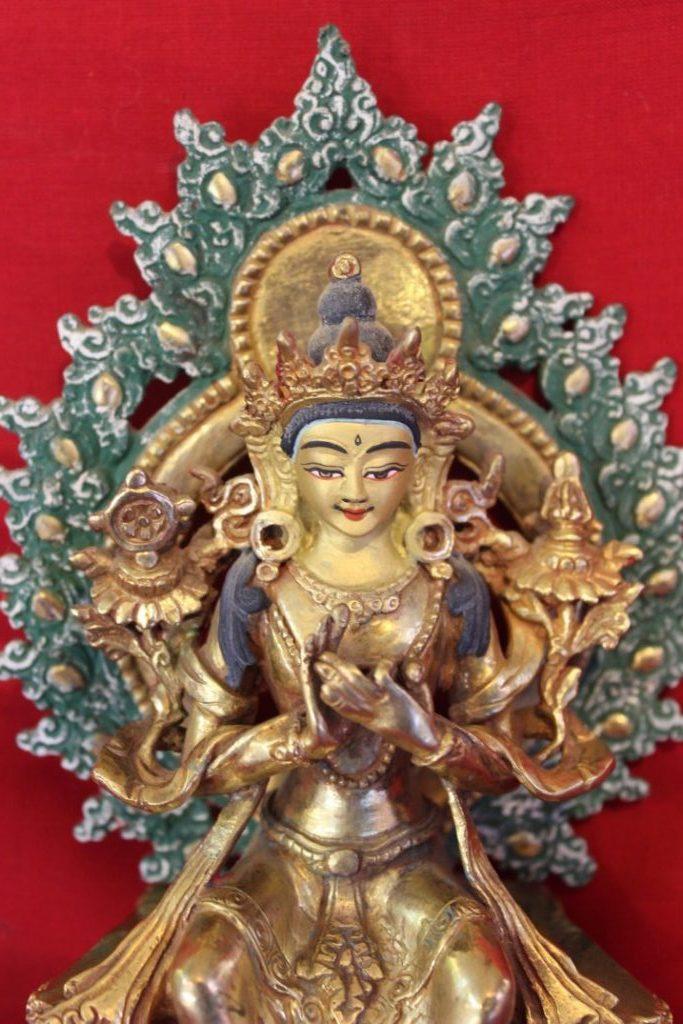 Maitreya BUddha Statue gifts