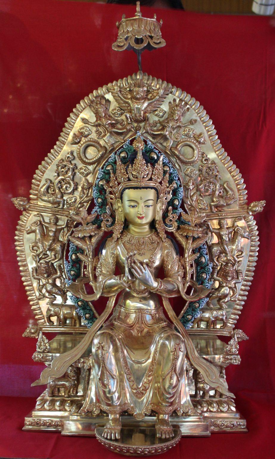 Maitriya Buddha Gifts