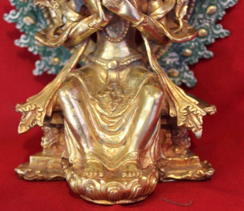Maitreya Buddha Relics