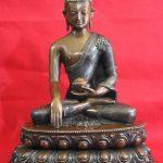 Shakyamuni Buddha Antique Statue