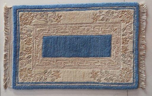 Tibetan Door rugs