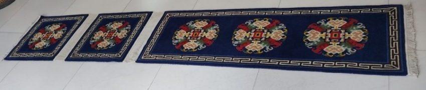 Tibetan Sofa Set Mats Gifts