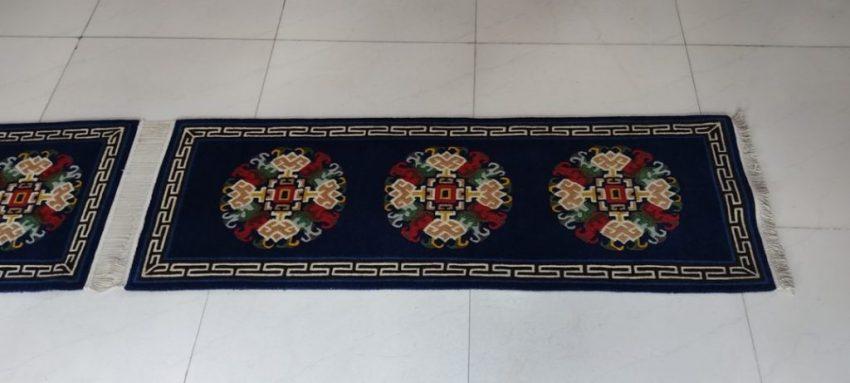 Tibetan Sofa Set mats