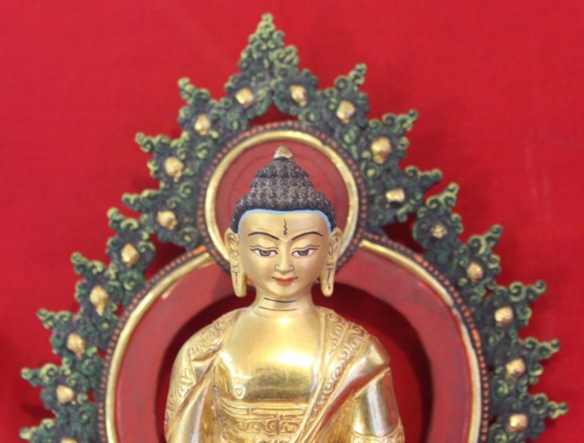 amitabh buddha presents