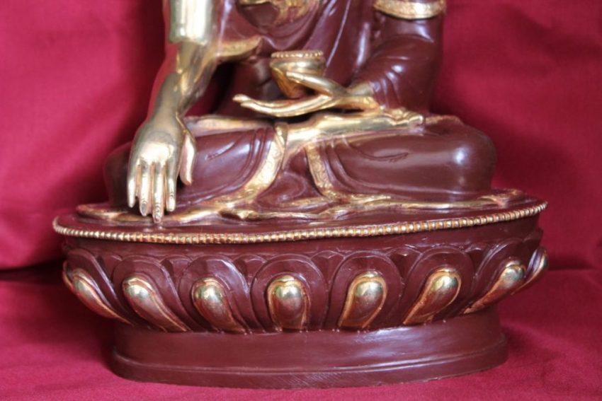shakyamuni buddha decorpiece