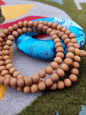Sandalwood Prayer Mala Gifts