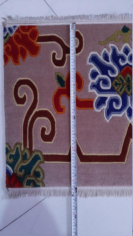 Tibetan Lotus MEditation MAt. 8