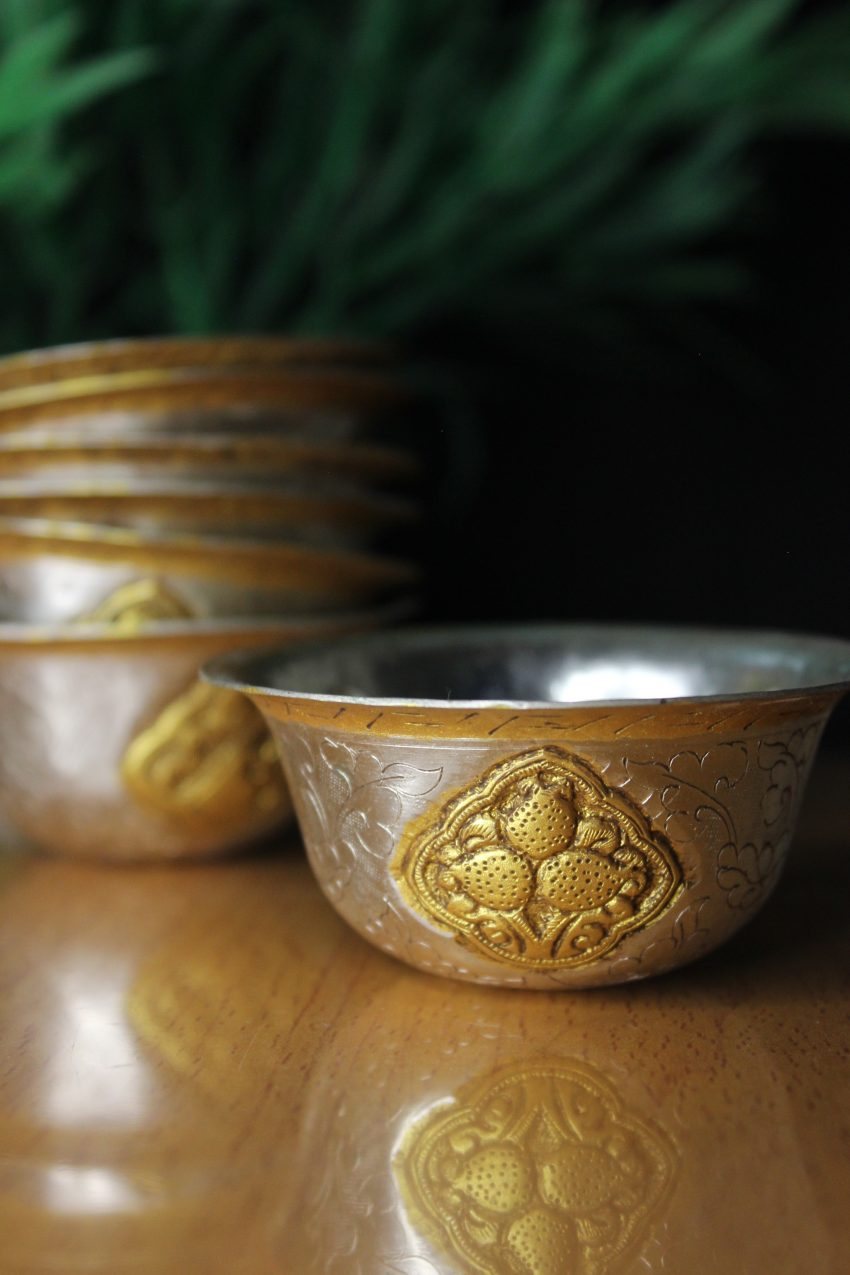 Holy Water Bowls