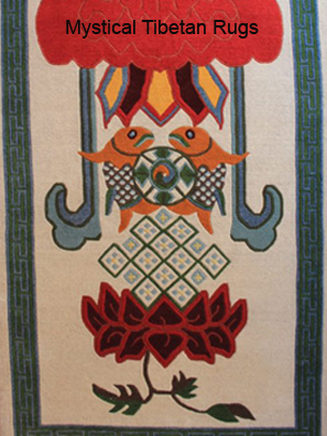 Tibetan Rugs Floor Decor
