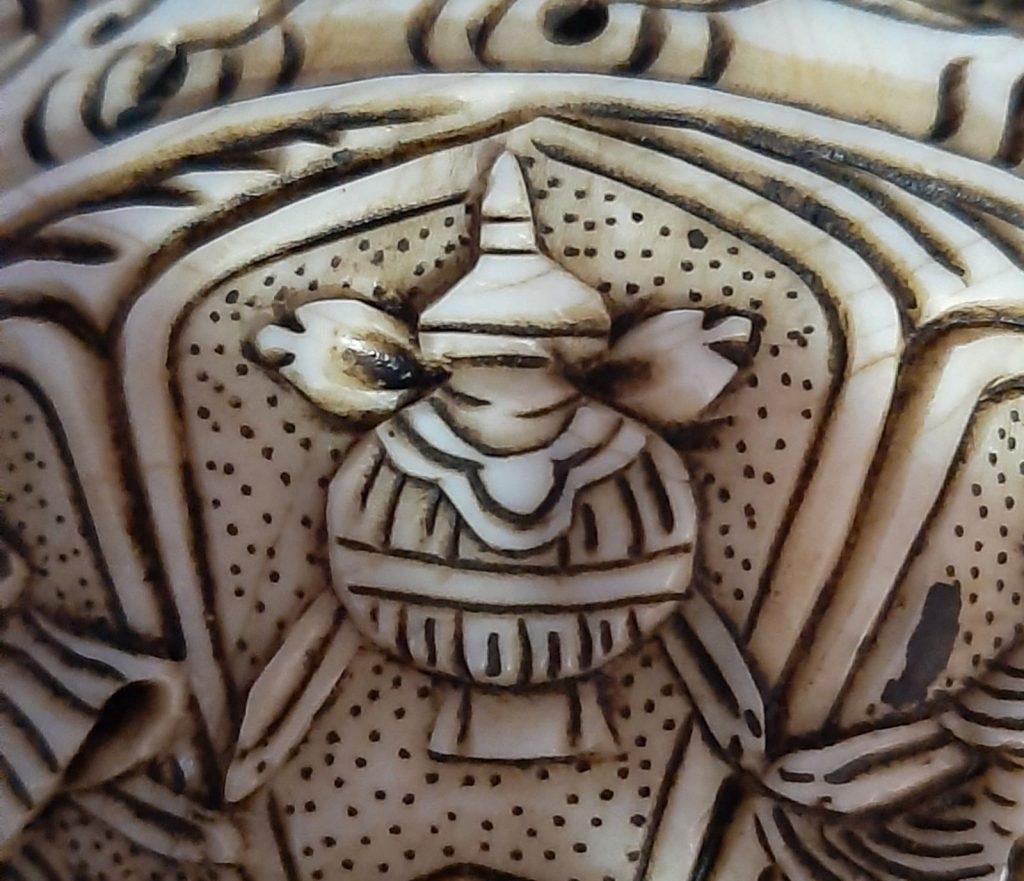 lotus flower asthamangala eight auspicious symbols