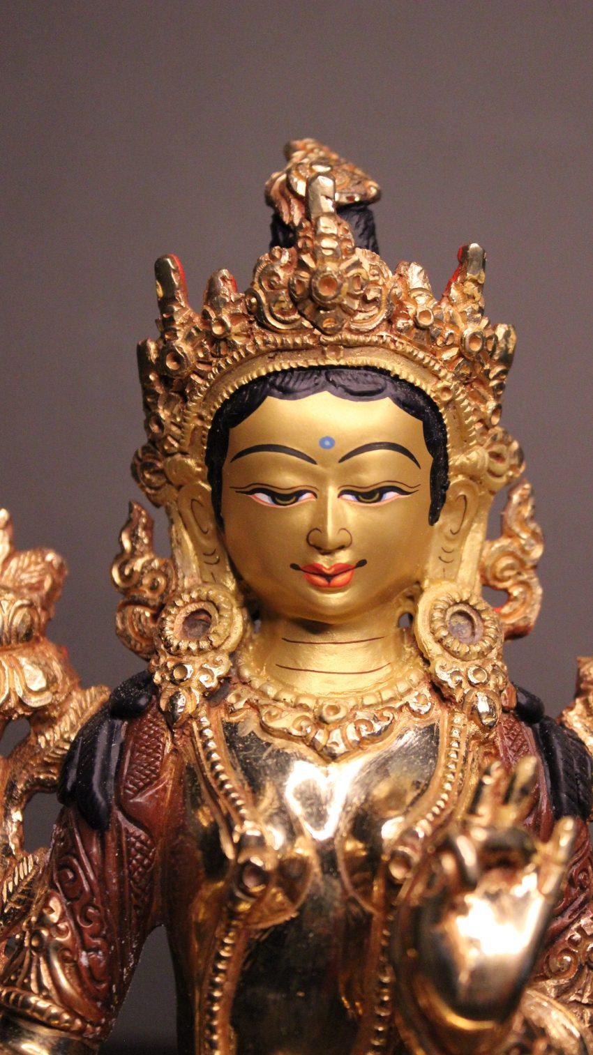 Green Tara Buddhist Gift
